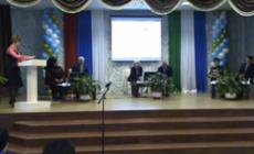 Панельная дискуссия «Современный учитель в современном мире»